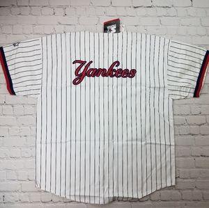 RARE 1990's New York Yankees Baseball Jersey